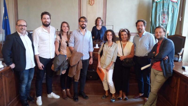 Monte San Savino: approvato il nuovo regolamento urbanistico.
