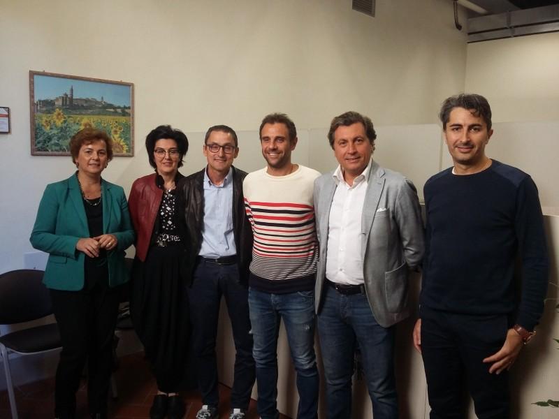 Nuova veste per l'ufficio dei Servizi Demografici del Comune di Castiglion Fiorentino
