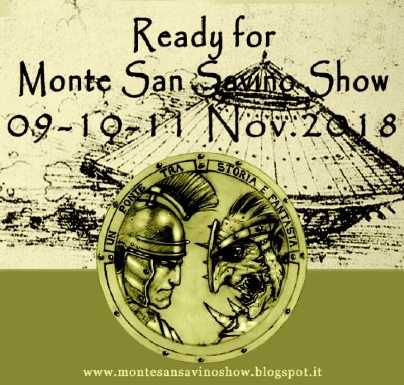 Il mondo del modellismo fantasy si ritrova ancora una volta a Monte San Savino