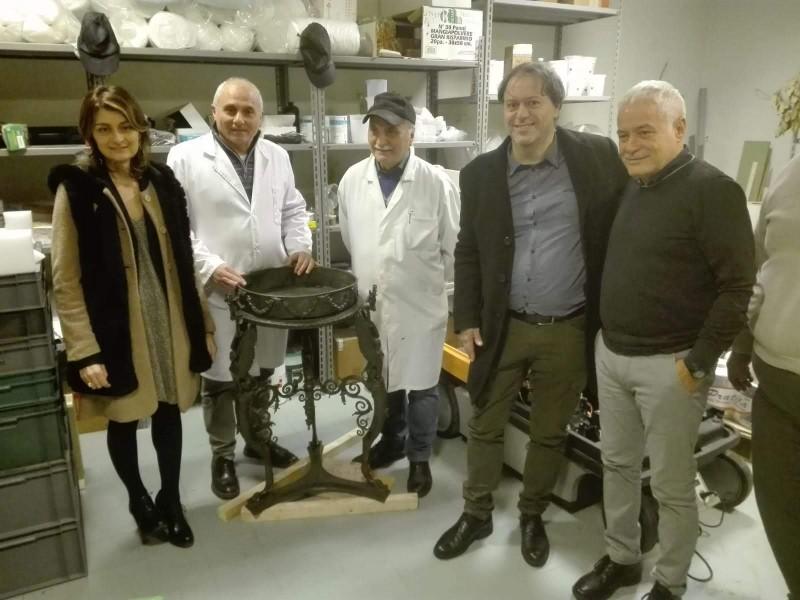 A Cortona una mostra con il MANN di Napoli nel segno di Marcello Venuti