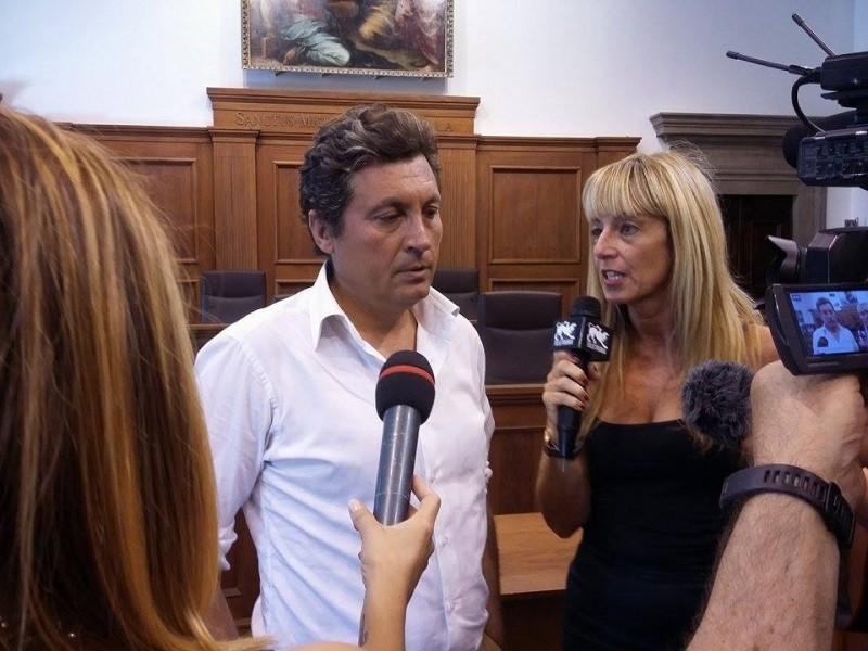 """Agnelli: """"Il Decreto Sicurezza non tratta solo la questione migranti"""""""