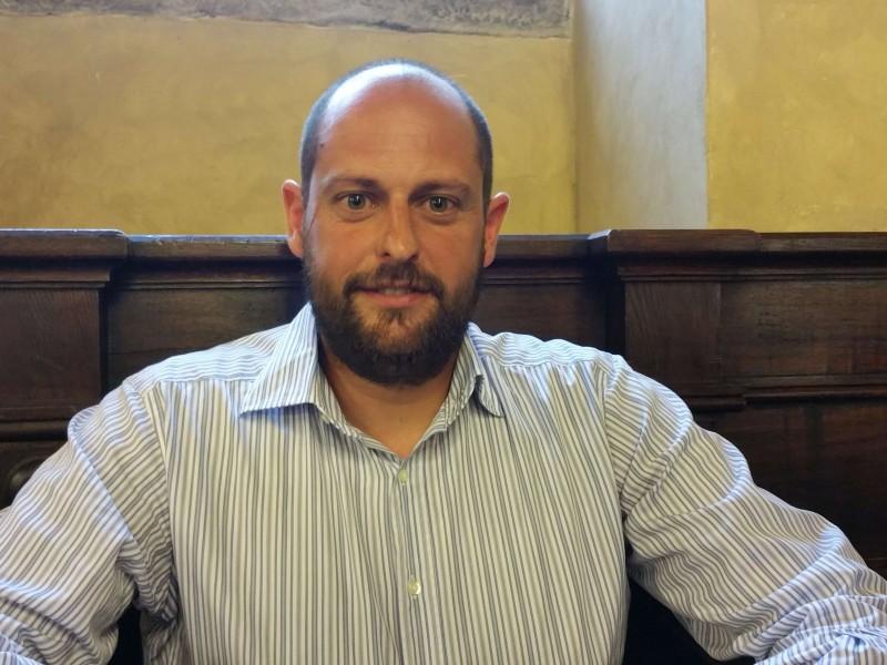 Fratelli d'Italia sostiene la candidatura di Nicola Carini a Cortona