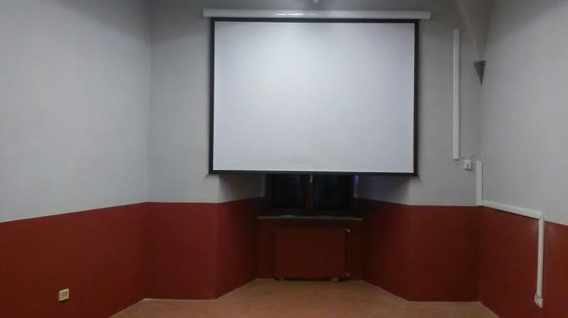 La cinematografia entra a palazzo Pretorio di Castiglion Fiorentino