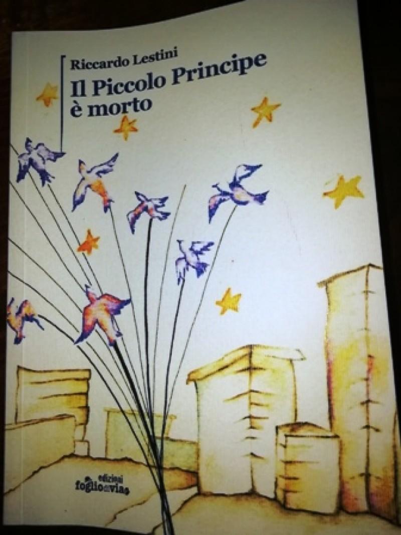 Il Piccolo Principe di Riccardo Lestini