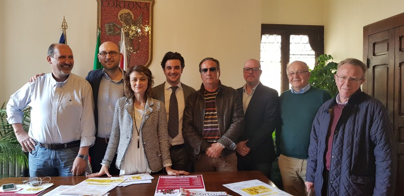 100 ore di Eventi al MAEC- 4 mesi di iniziative tra parco archeologico e museo di Cortona