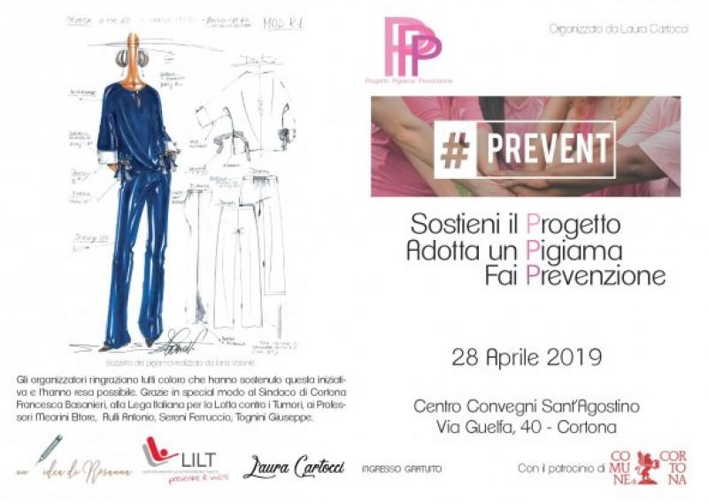 Prevenzione per i tumori alla mammella  Giornata di informazione domenica 28 aprile a Cortona