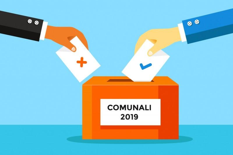 Tutti i voti del ballottaggio a Cortona- sezione per sezione