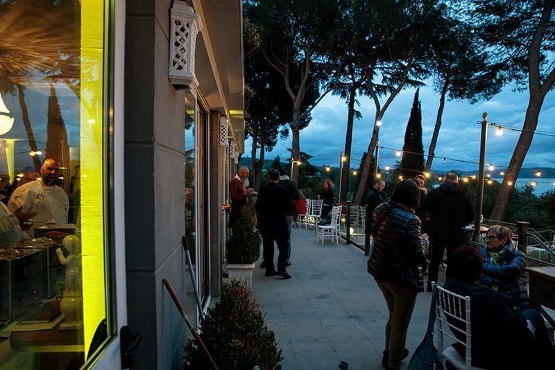 Villa di Passignano: Italian Taste lancia un progetto di riqualificazione