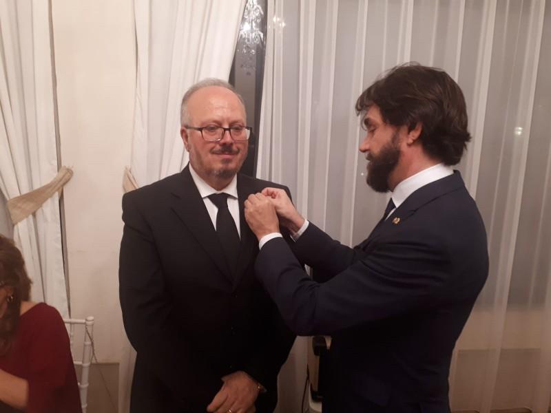 Lions Club Cortona Valdichiana Host: Ernesto Gnerucci nuovo presidente