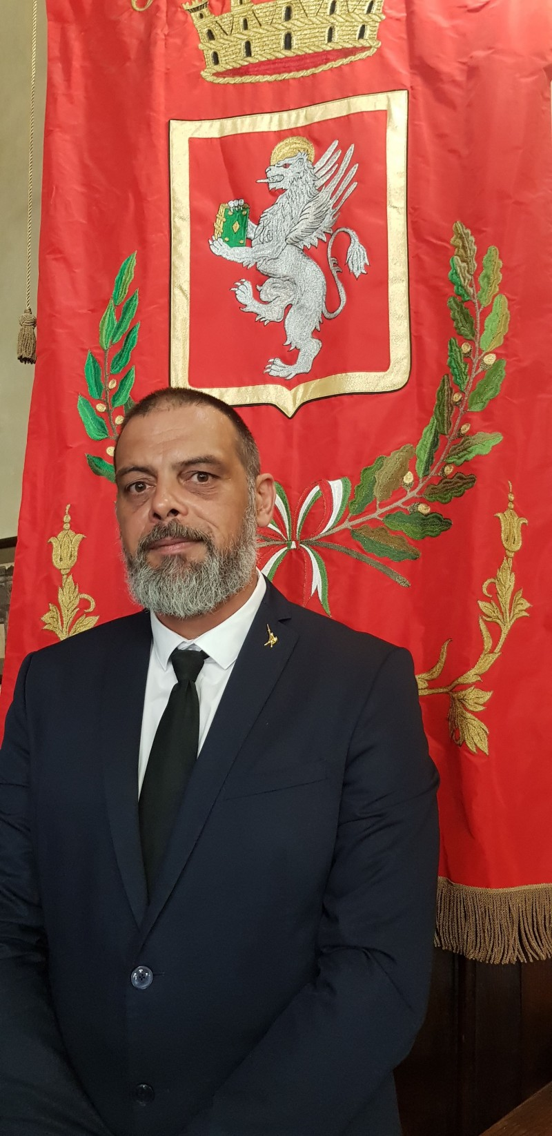 Il consigliere comunale della Lega di Cortona Luca Ghezzi risponde al capogruppo Pd Bernardini