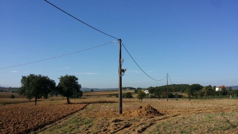"""Cortona: più energia per il territorio, 10 nuovi chilometri di rete elettrica con il """"Progetto Resilienza"""